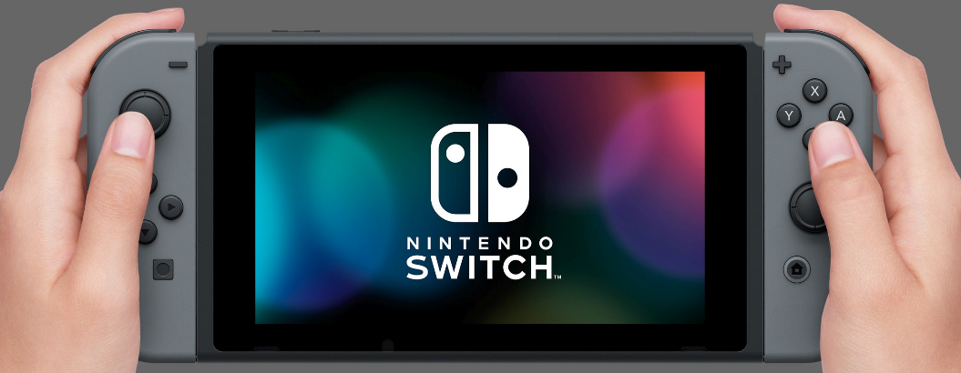 News: Nintendo Switch Start läuft gut an in Großbritannien