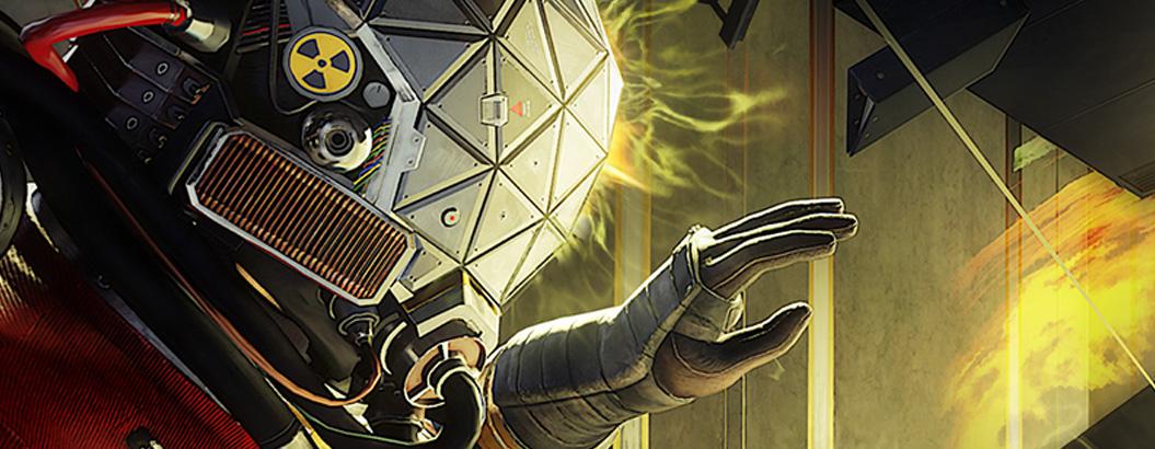 News: Prey: Das Spiel mit den Kräften Trailer