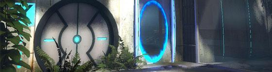 News: Portal 2 verschiebt sich auf 2011