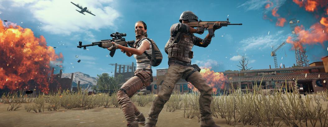 News: PUBG kommt für PlayStation 4: Release-Termin bekannt gegeben