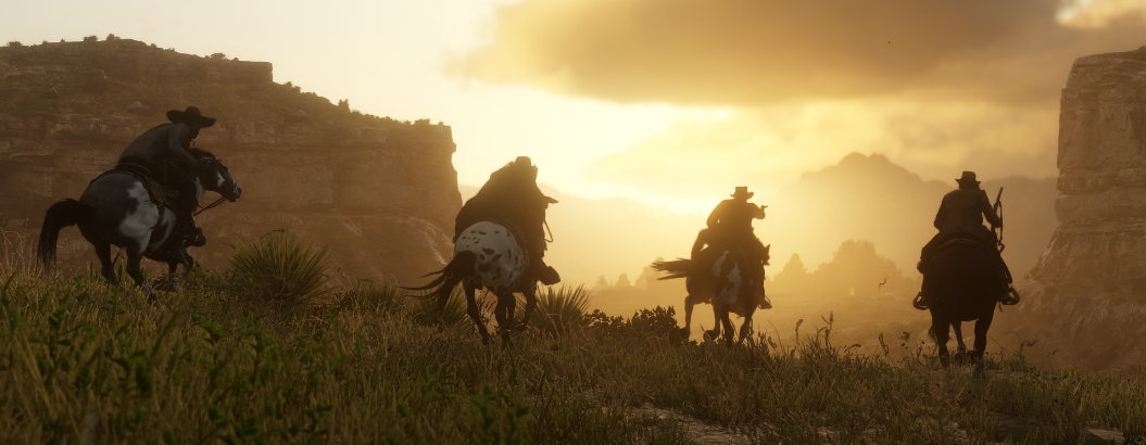 News: Red Dead Redemption 2 – Erster Gameplay-Trailer