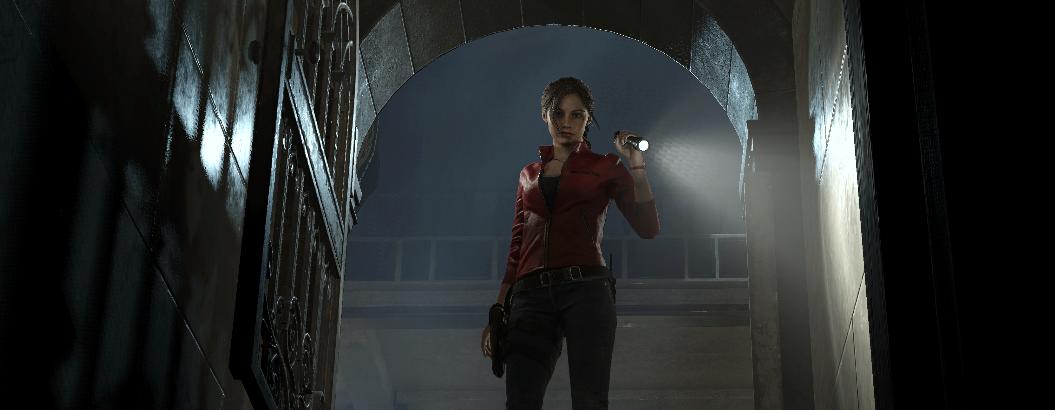 News: Resident Evil 2: Remake mit vielen neuen Eindrücken von der Gamescom