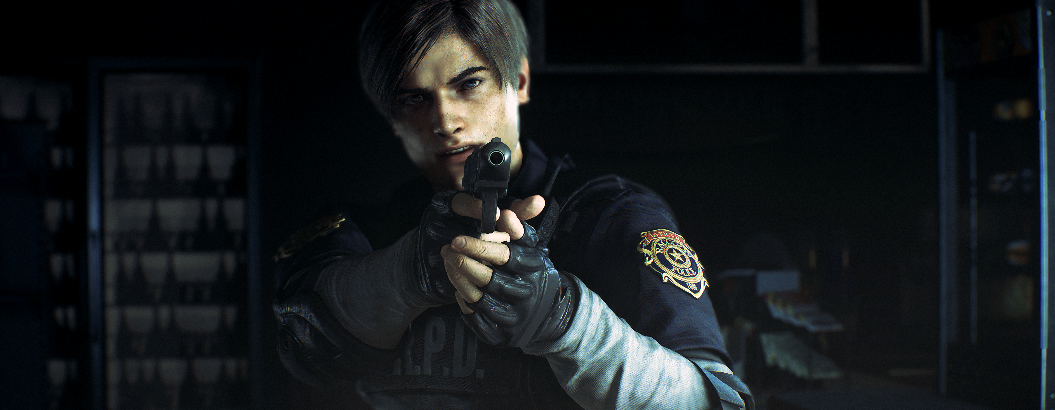 News: Resident Evil 2 – Gameplay zum Remake veröffentlicht