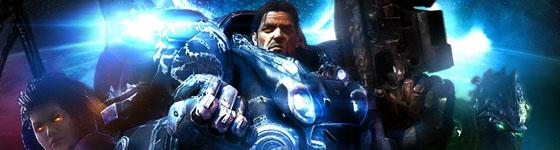 News: StarCraft 2 erscheint im Sommer