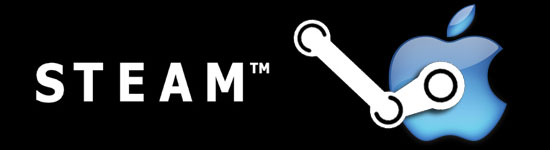 News: STEAM im April auch für MAC