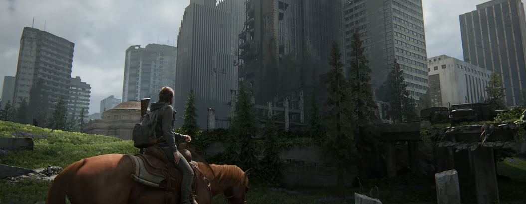 News: The Last of Us Part 2: State of Play zeigt neuen Gameplay-Trailer