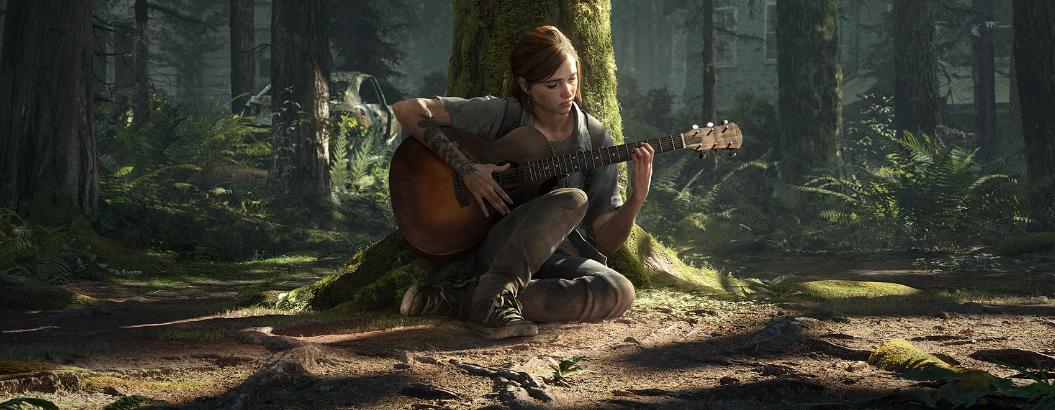 News: The Last of Us Part II – Neuer Story-Trailer und Gold-Status erreicht