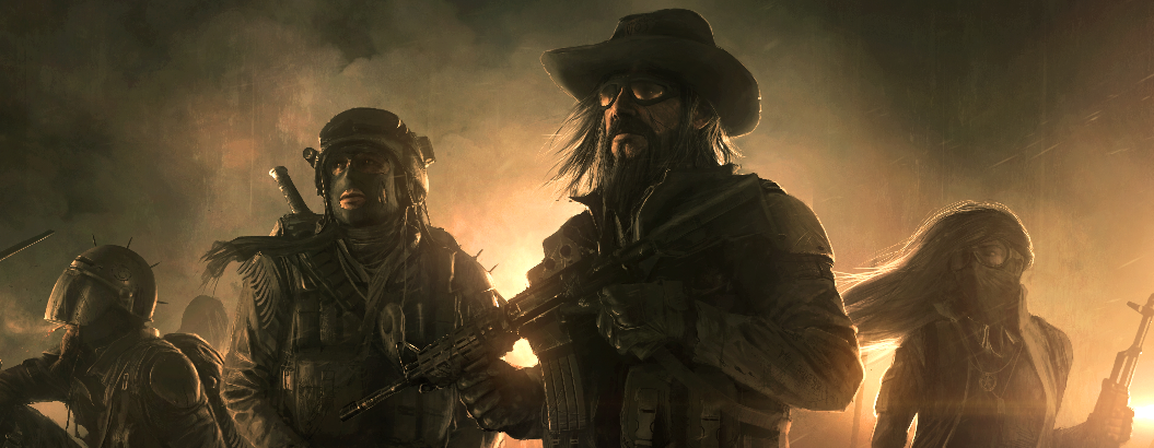 News: Wasteland 2: Director's Cut kommt für die Switch im August