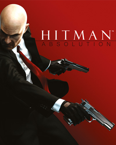 Hitman: Absolution Boxshot