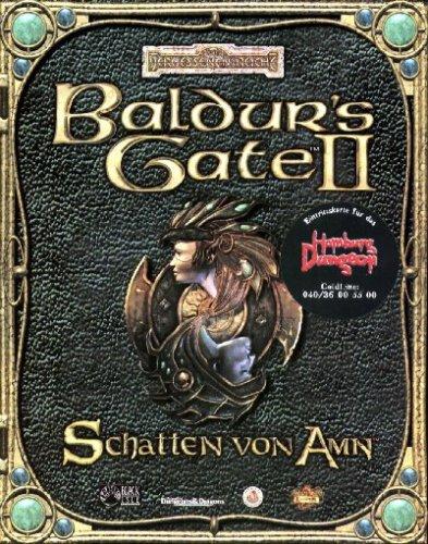Baldur's Gate 2 - Schatten von Amn Boxshot