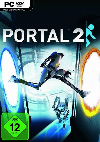 Portal 2 Boxshot
