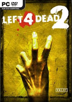 Left 4 Dead 2 Boxshot