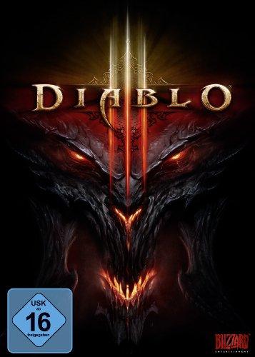 Diablo III Boxshot