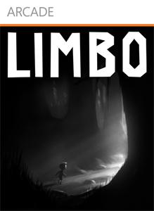 LIMBO Boxshot
