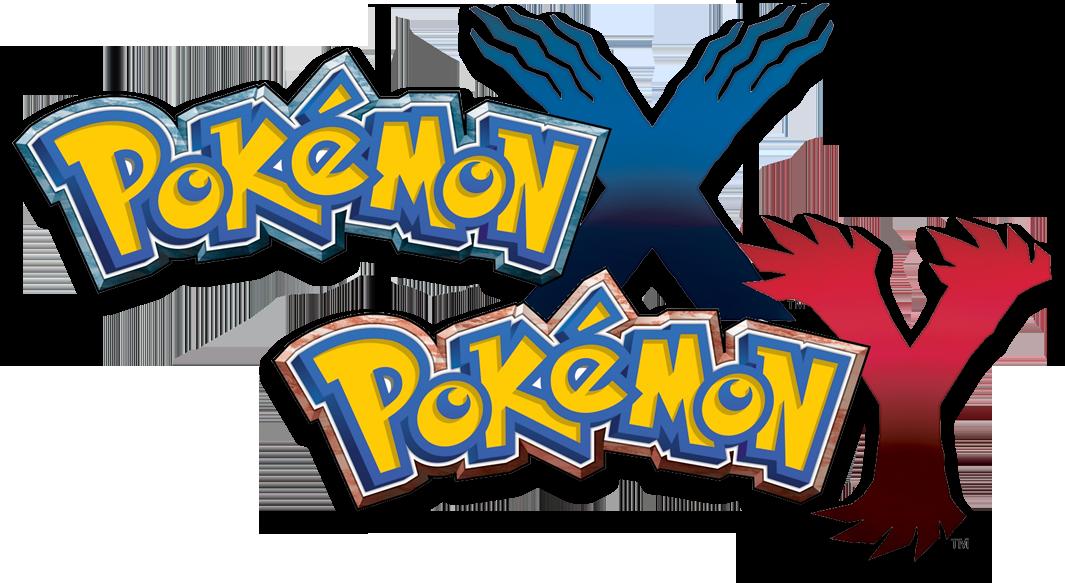 Pokémone X/Y Logo