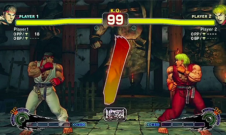 Ultra Street Fighter IV - Feature Trailer Trailer