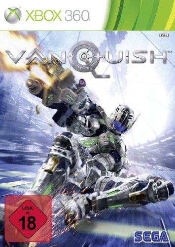 Vanquish Boxshot