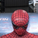 The Amazing Spider-Man Deutschland Premiere