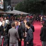 The Amazing Spider-Man Deutschland Premiere
