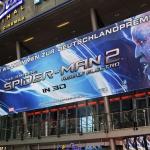 Bilder zur Deutschlandpremiere von The Amazing Spider-Man 2