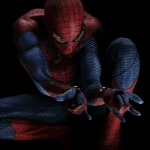 The Amazin Spider-Man