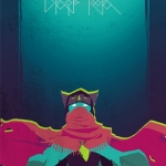 Game Hyper Light Drifter