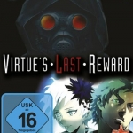 Game Zero Escape: Virtue's Last Reward
