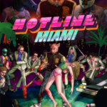 Game Hotline Miami