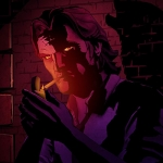 Game The Wolf Among Us
