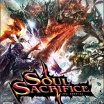Game Soul Sacrifice