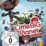 Game LittleBigPlanet PS Vita