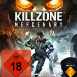 Game Killzone: Mercenary