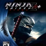 Game Ninja Gaiden Sigma Plus 2