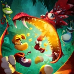 Game Rayman Legends