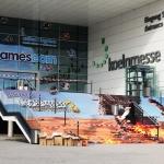 gamescom 2011 - Messeimpressionen