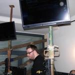 """Fotos der Eröffnung der ersten Berliner eSport-Bar """"Meltdown"""""""