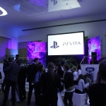 PlayStation Vita Launch Party