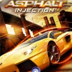 Game Asphalt Injection