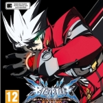 Game BlazBlue: Continuum Shift Extend