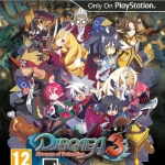 Game Disgaea 3: Absence of Detention