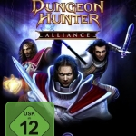 Game Dungeon Hunter: Alliance