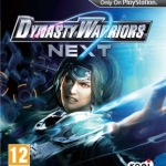 Game Dynasty Warriors: Next