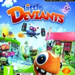 Game Little Deviants