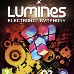 Game Lumines: Electronic Symphony