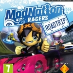 Game Modnation Racers: Roadtrip