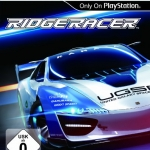 Game Ridge Racer