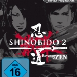 Game Shinobido 2: Revenge of Zen