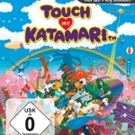 Game Touch My Katamari