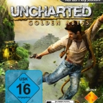 Game Uncharted: Golden Abyss