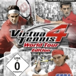 Game Virtua Tennis 4 - World Tour Edition